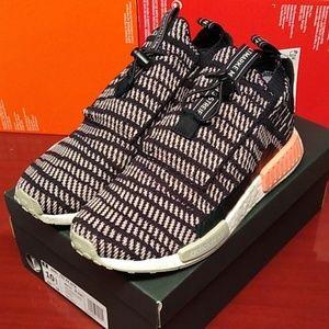 Adidas NMD TS1 PK GTX Men's 10.5 Running Shoes NWT